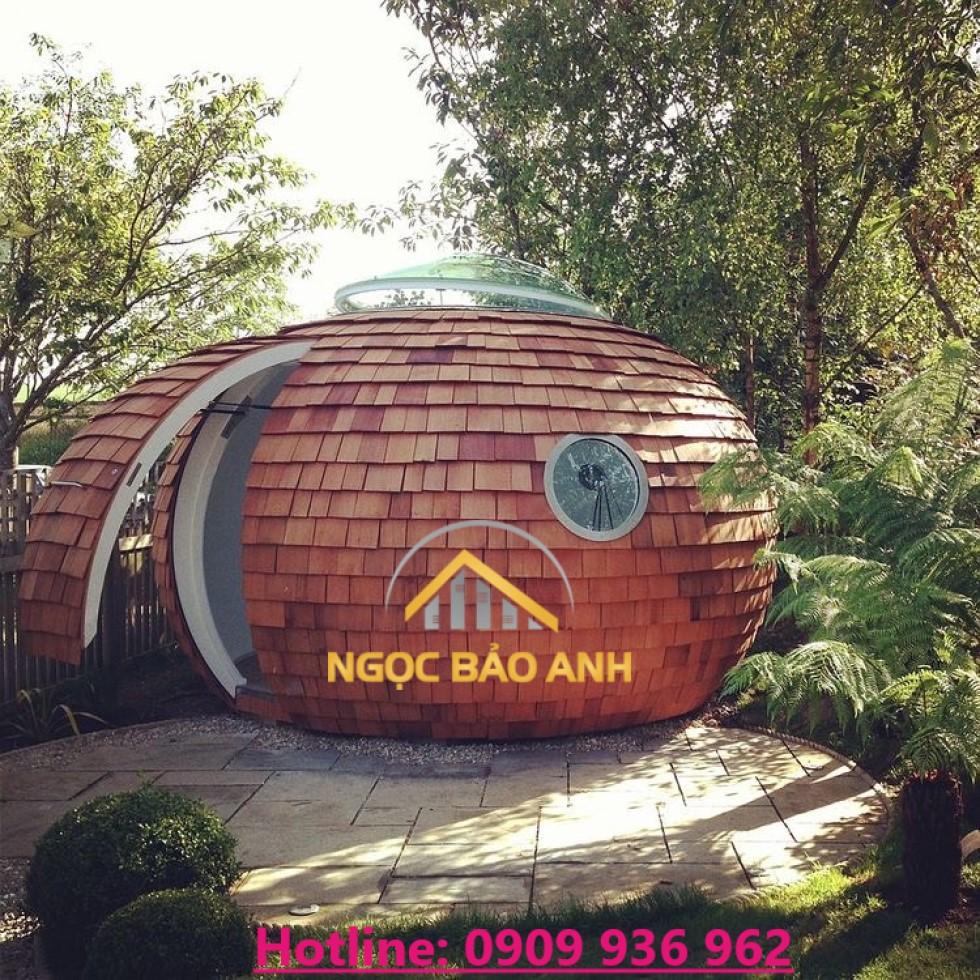 Nhà Di Động Homestay & Resort Nghỉ Dưỡng
